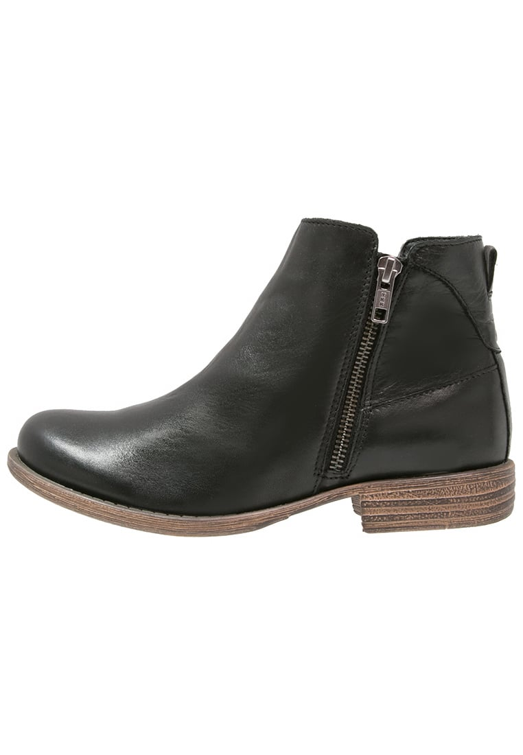 Pier One Ankle boot black - IB 16206