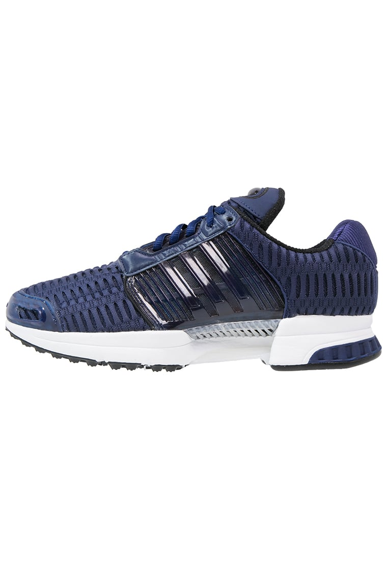 adidas Originals CLIMA COOL 1 Tenisówki i Trampki dark blue/white - KEJ26