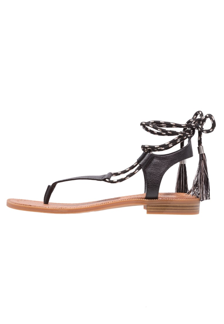 Nine West GANNON Japonki black - GANNON