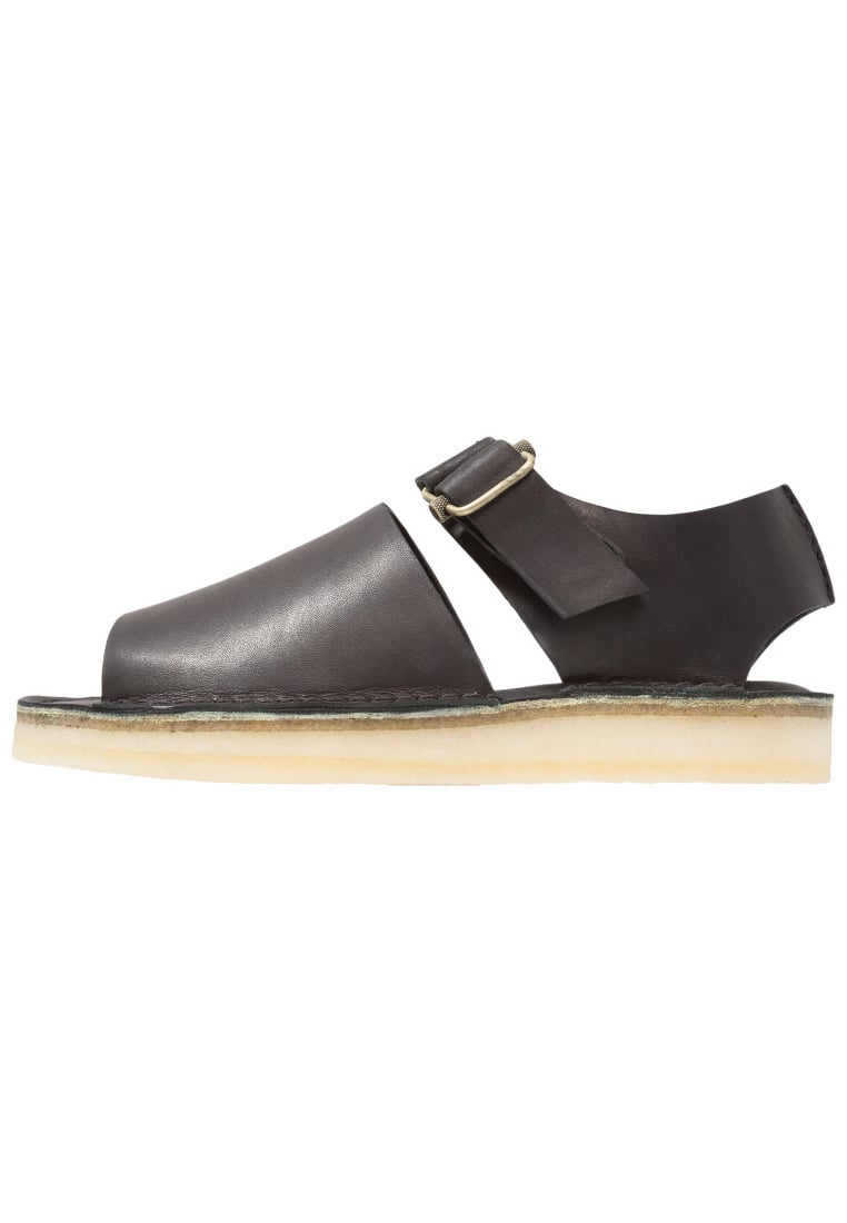 Clarks Originals Sandały black - 26123010