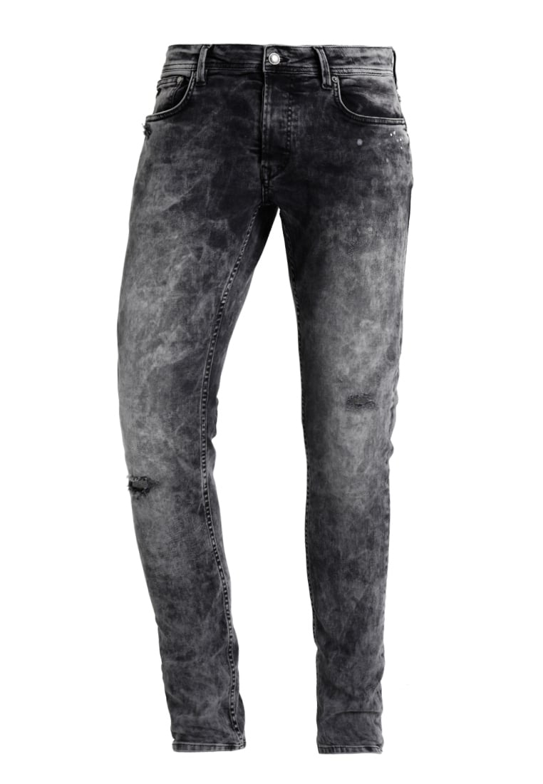 Chasin' EGO STORM Jeansy Slim Fit storm - 1111242051