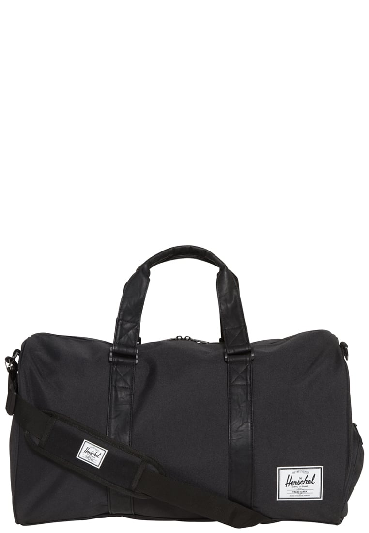 Herschel NOVEL Torba podróżna black - 10026