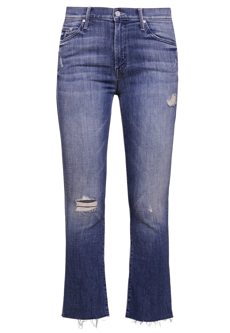 Mother INSIDER Jeansy Bootcut gypsi - 1147-383