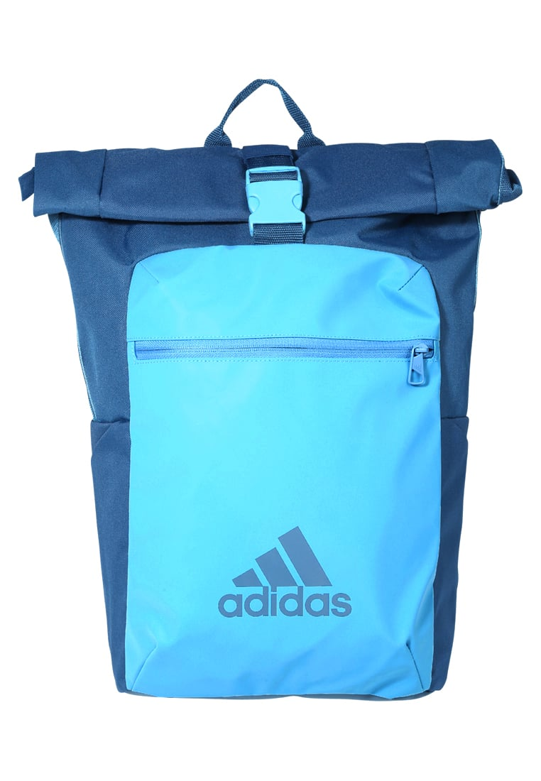 adidas Performance ATHLETIC CORE Plecak blunit/tactile blue - DKT73