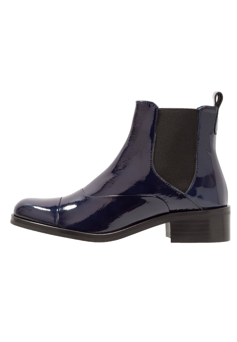Pinto Di Blu Ankle boot blue - 80350