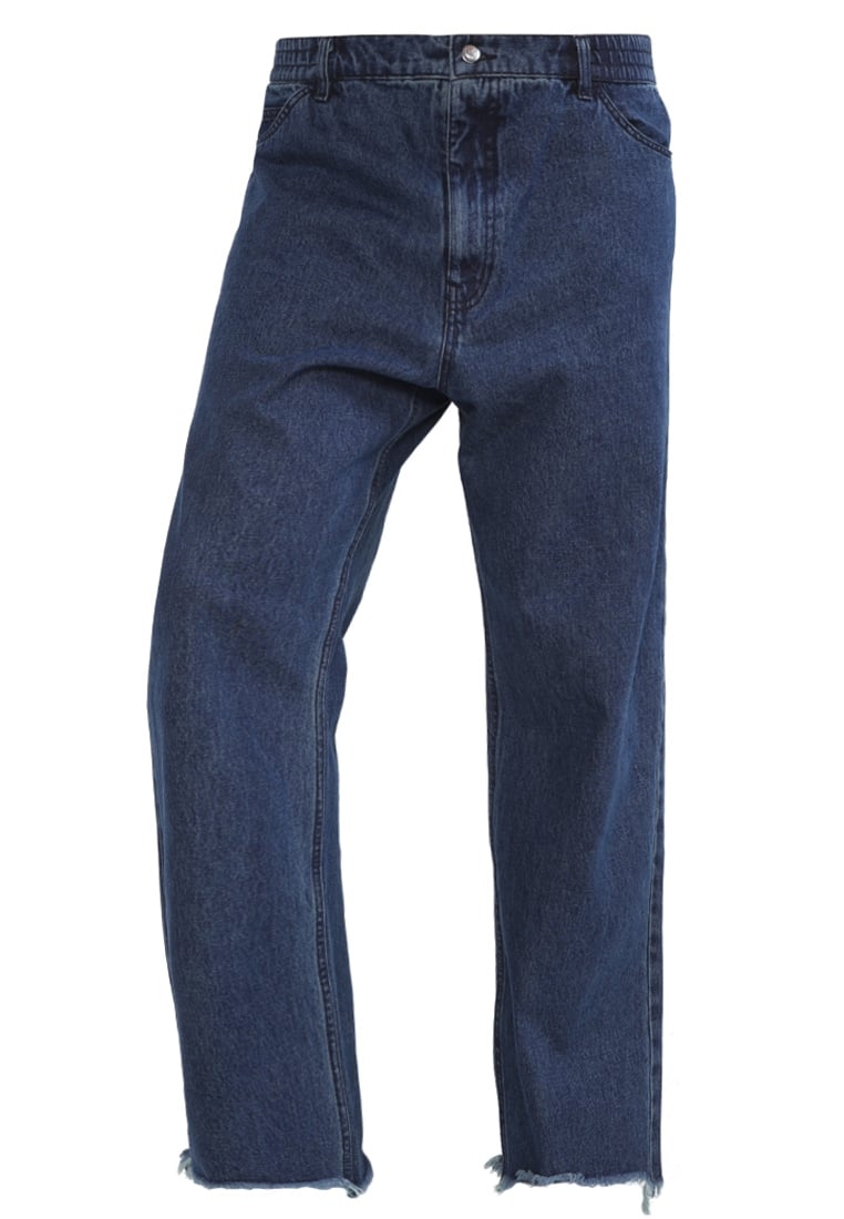 Cheap Monday UNISPORT Jeansy Relaxed fit eventide - 0395590