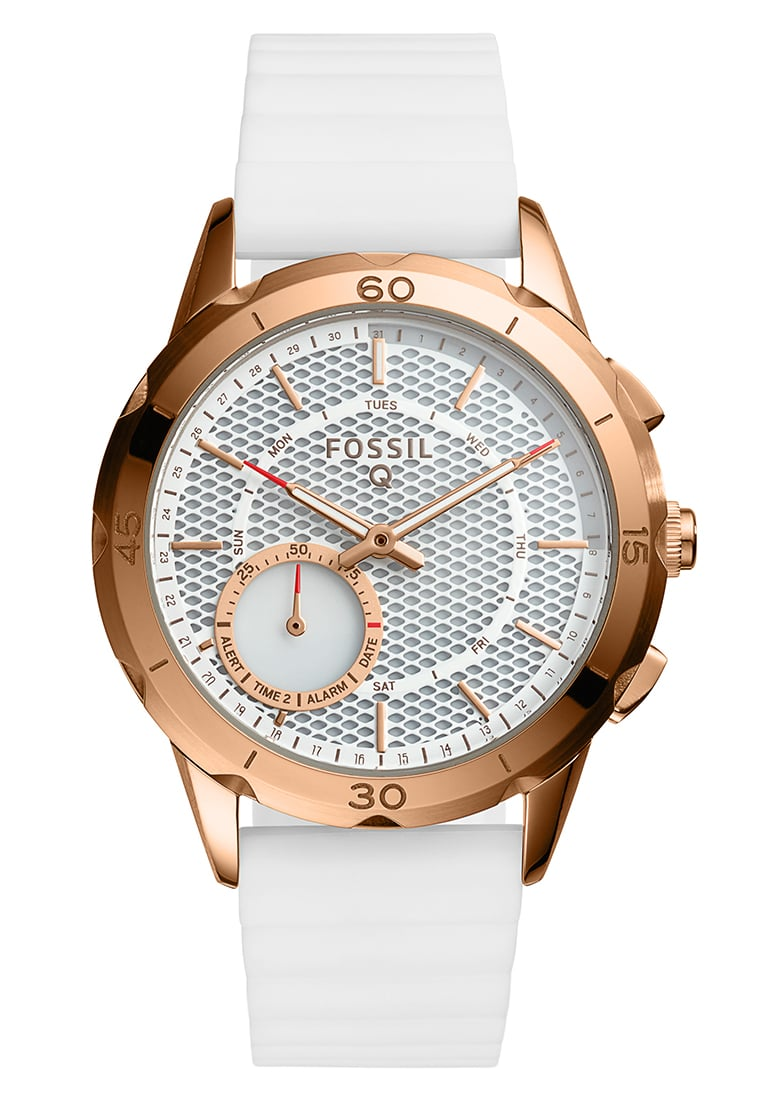 Fossil Q Q MODERN PURSUIT Zegarek silvercoloured - FTW1135