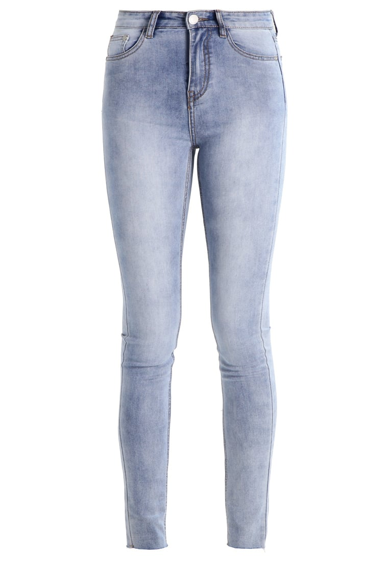 Glamorous Tall Jeans Skinny Fit light blue - CK2320T