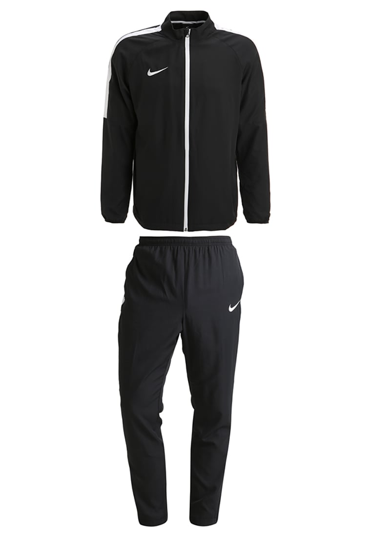 Nike Performance ACADEMY Dres black/white - 844329