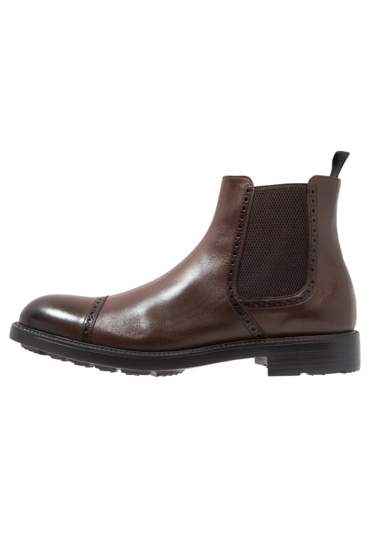 Moreschi NARVIK Botki brown - 41227 SF