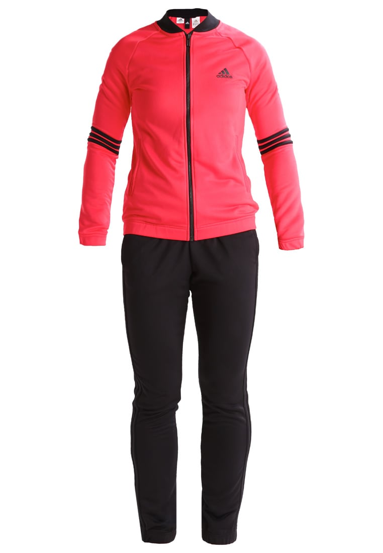 adidas Performance COSY Dres core pink/black - MMJ88