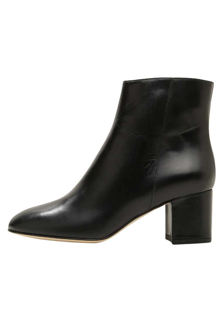 J.CREW MAXWELL Ankle boot black - 372302