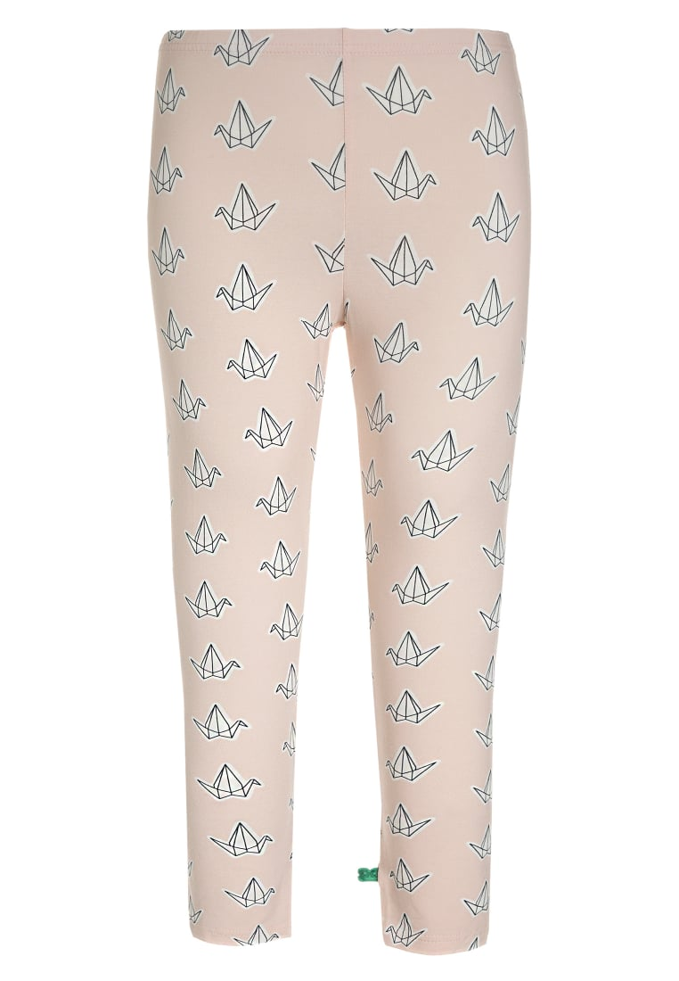 Fred's World by GREEN COTTON BIRD Legginsy rose - 1533011800