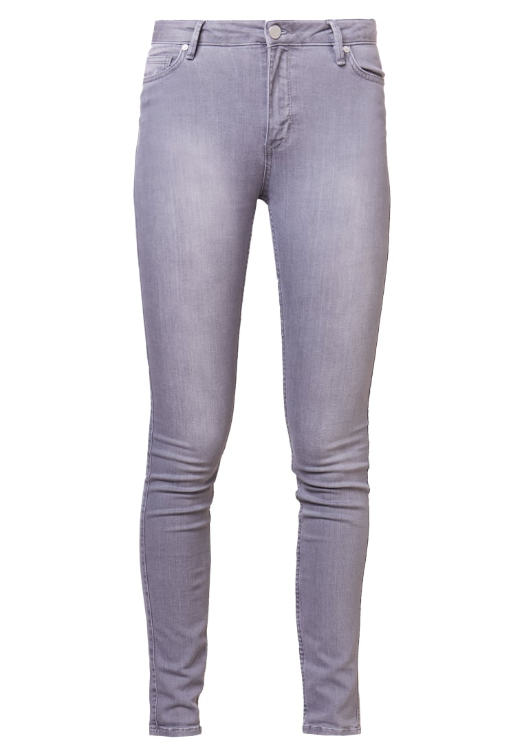 2nd Day 2ND SALLY ASHES Jeans Skinny Fit concrete - 2174724310