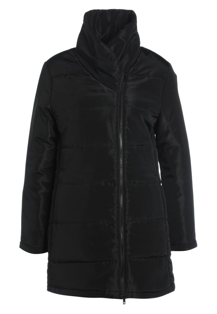 Even&Odd active Parka black - EVA-0917-09U4