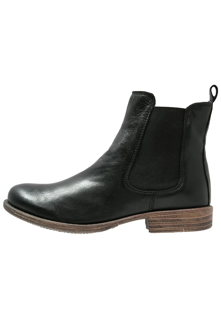 Pier One Ankle boot black - IB 10329