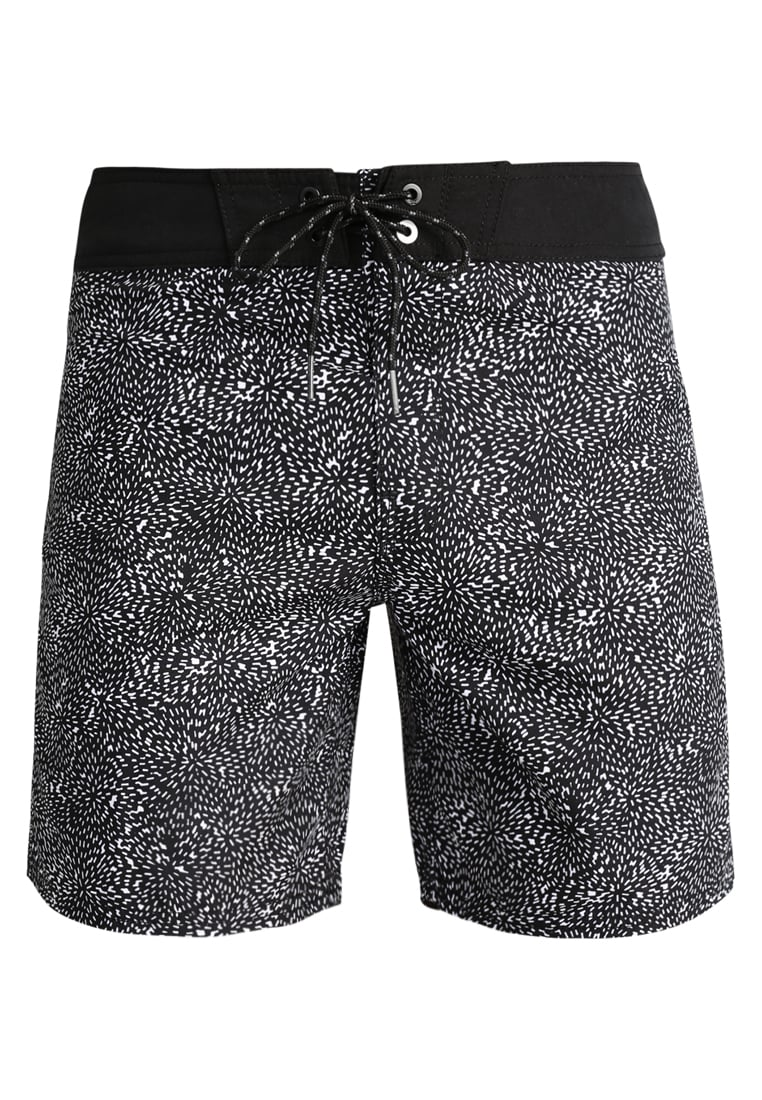 Billabong PALMS Szorty kąpielowe black - C1BS05