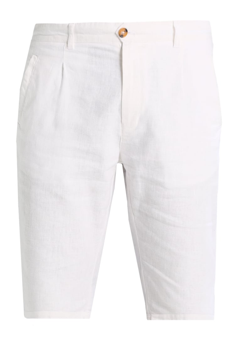 Lindbergh BAGGY Szorty white - 30-54014