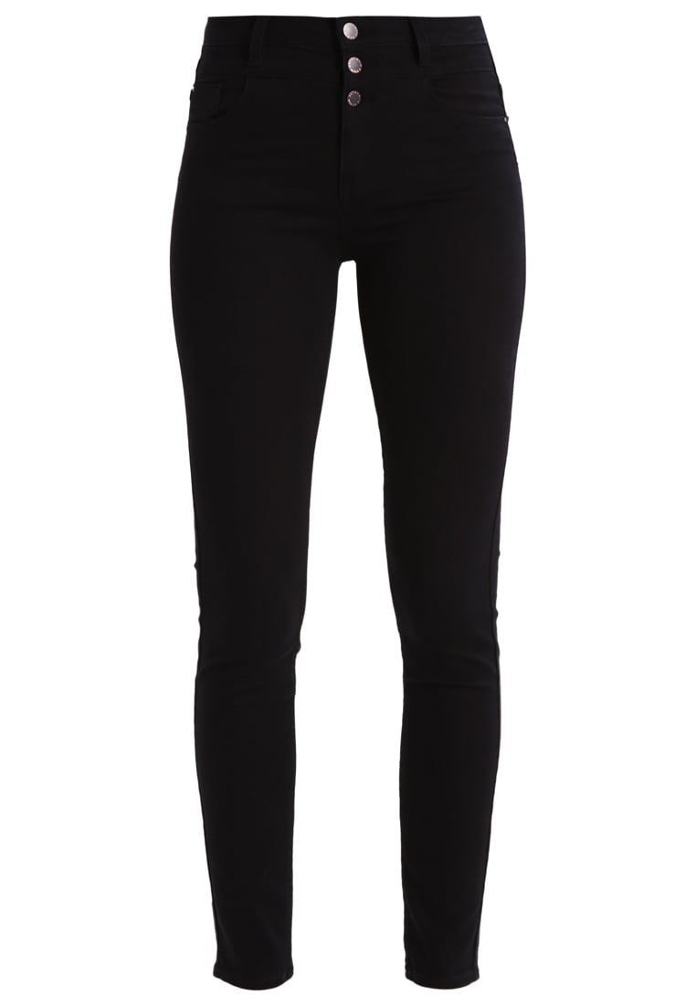 New Look Tall Jeans Skinny Fit black - 3801064