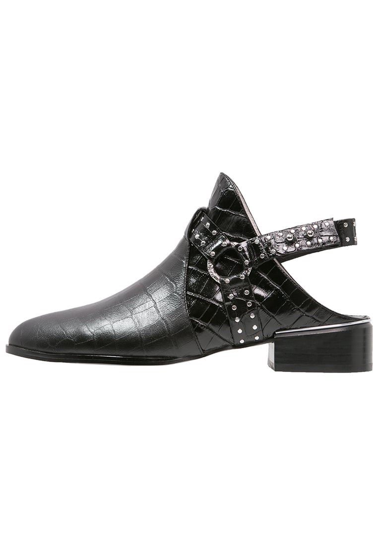 Senso Ankle boot ebony - Danx II