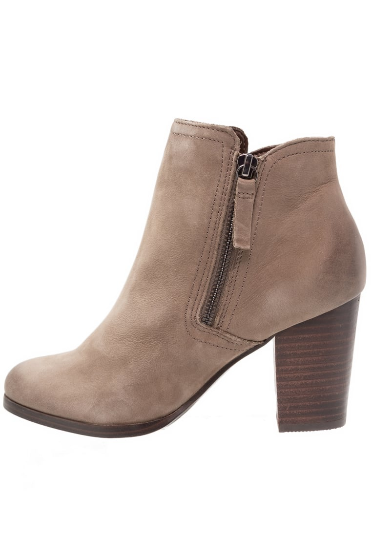 ALDO EMELY Ankle boot grey - 51828668