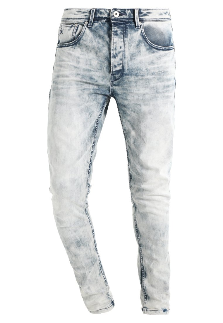 Chasin' IGGY RODEO Jeans Skinny Fit jeans denim - 1111108086