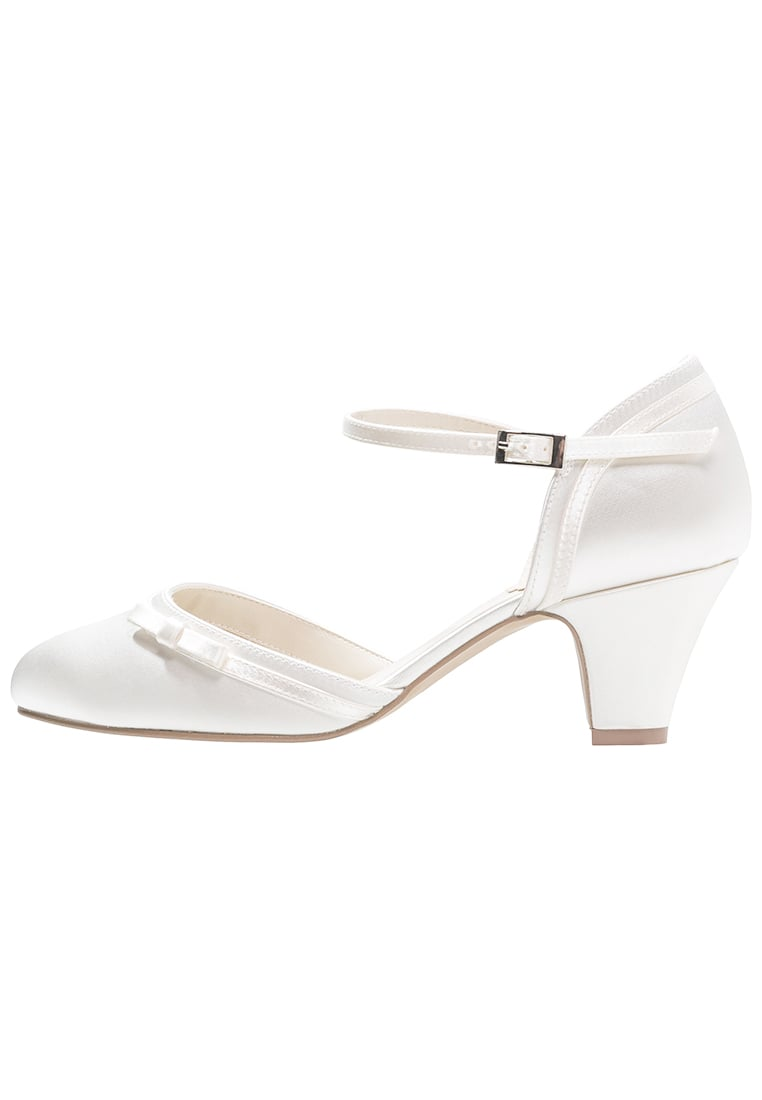 Paradox London Pink BUTTERCUP Buty ślubne ivory - BUTTERCUP