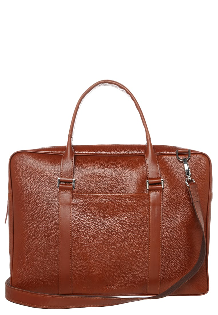 Royal RepubliQ AFFINITY Torba na laptopa cognac - 1215