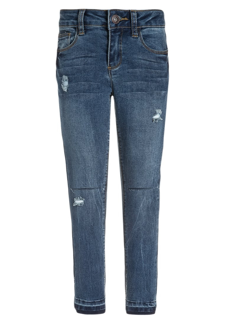 New Look 915 Generation ANNABEL Jeans Skinny Fit mid blue - 3753174