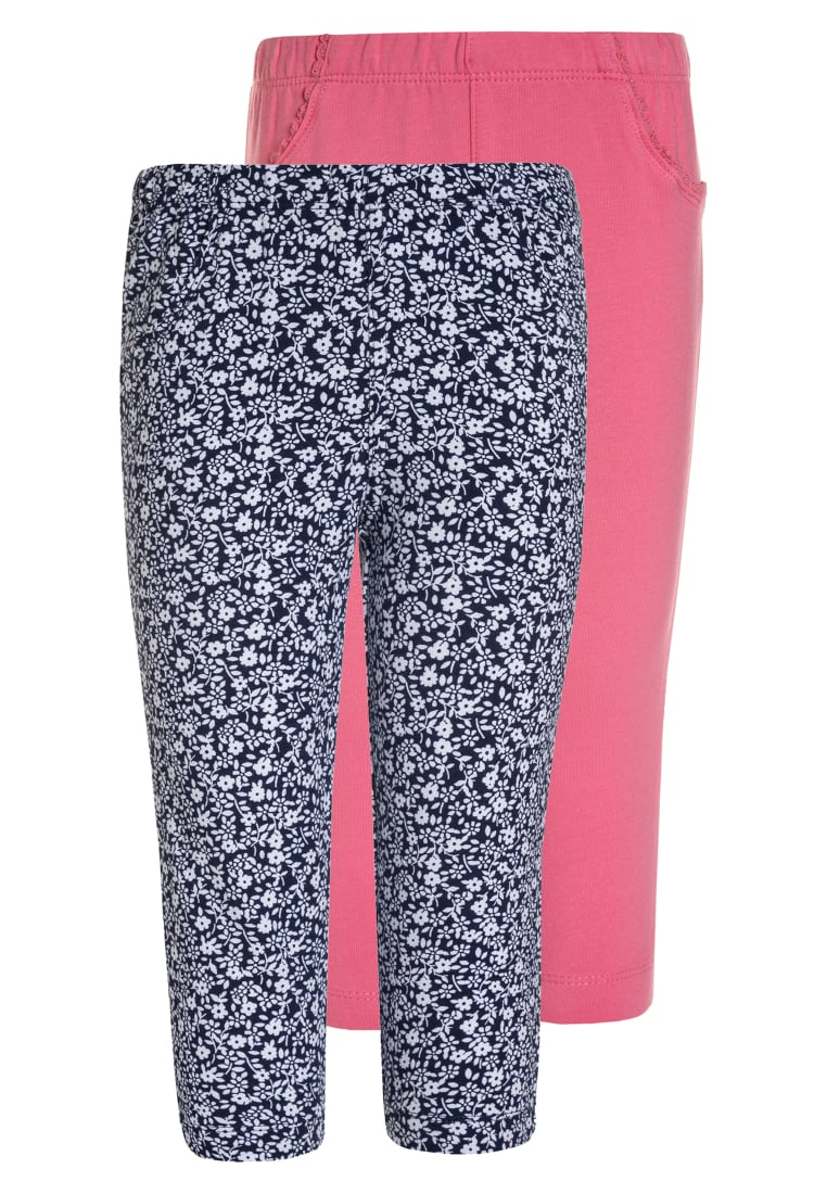 Carter's 2 PACK Legginsy pink - 127G316