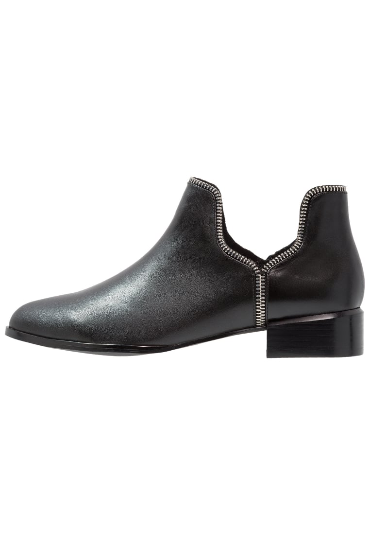 Senso BAILEY VII Ankle boot ebony - Bailey VII