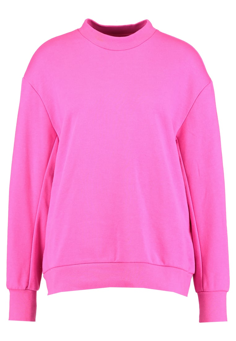 Cheap Monday Bluza neon pink - 0451090
