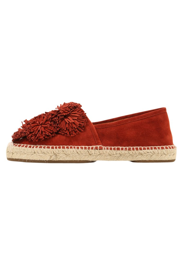 Chie Mihara PARTY Espadryle ante brick - Party