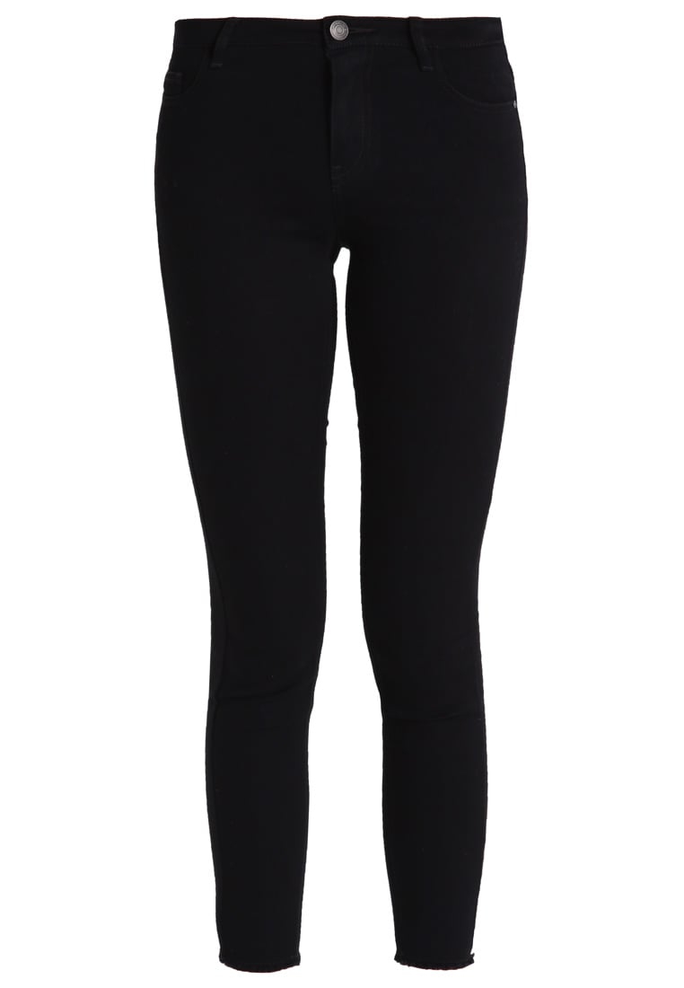 JDY HOLLY Jeans Skinny Fit black - 15131432