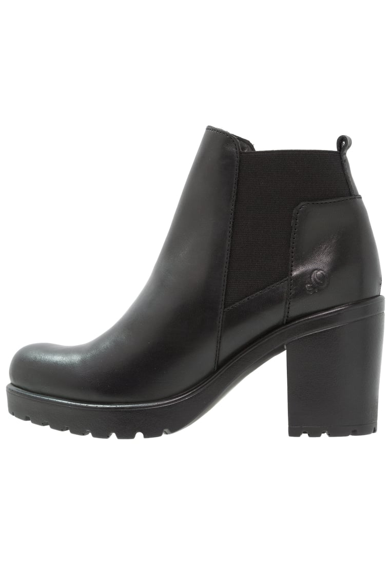 s.Oliver RED LABEL Ankle boot black - 5-5-25400-29