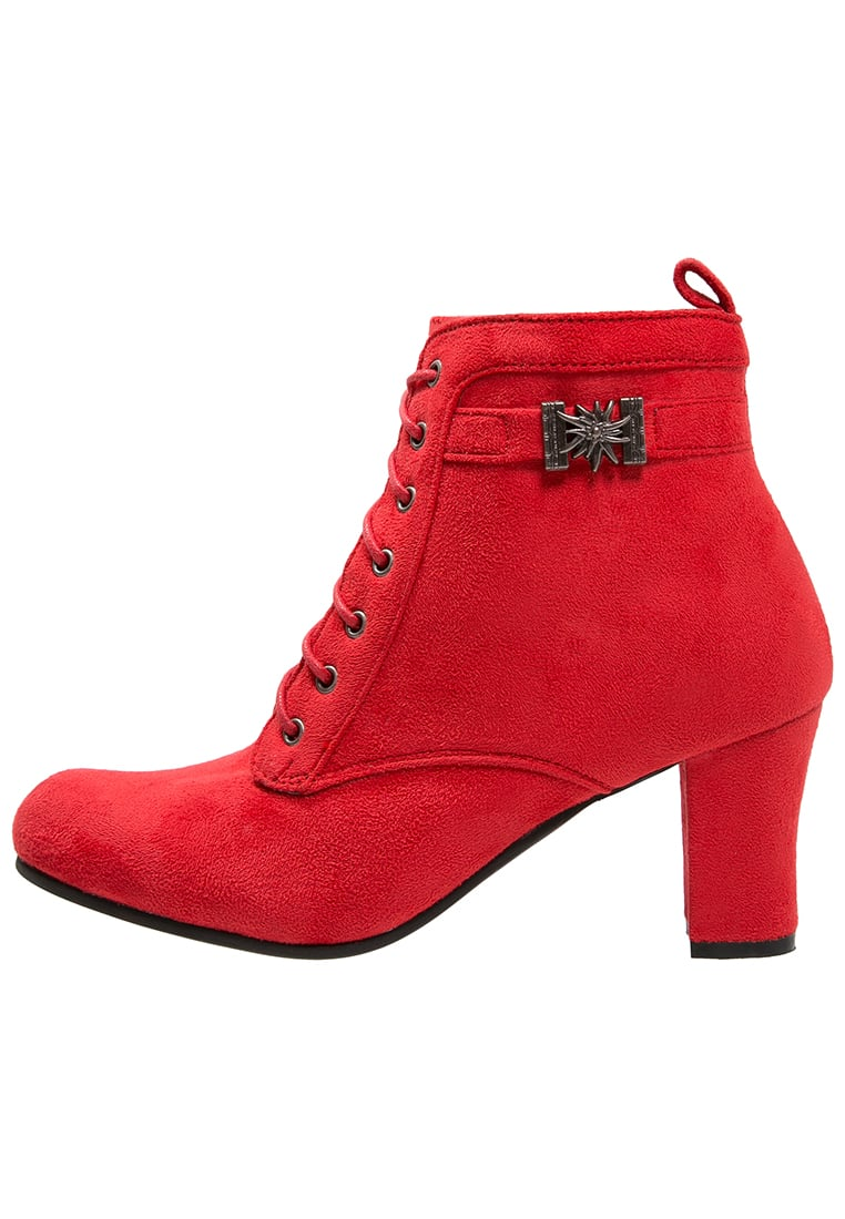 Hirschkogel Ankle boot rot - 3617400