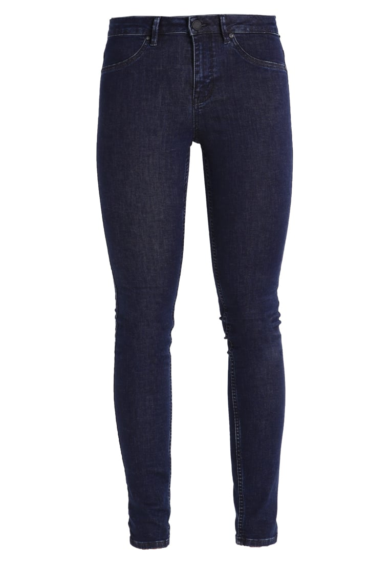 2nd Day 2ND JOLI Jeans Skinny Fit indigo stone wash - 2175724309