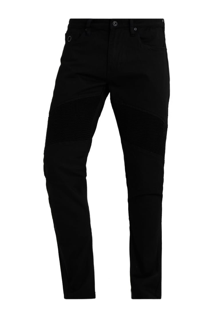 Cristiano Ronaldo CR7 Jeansy Relaxed Fit onyx - CRD011 B