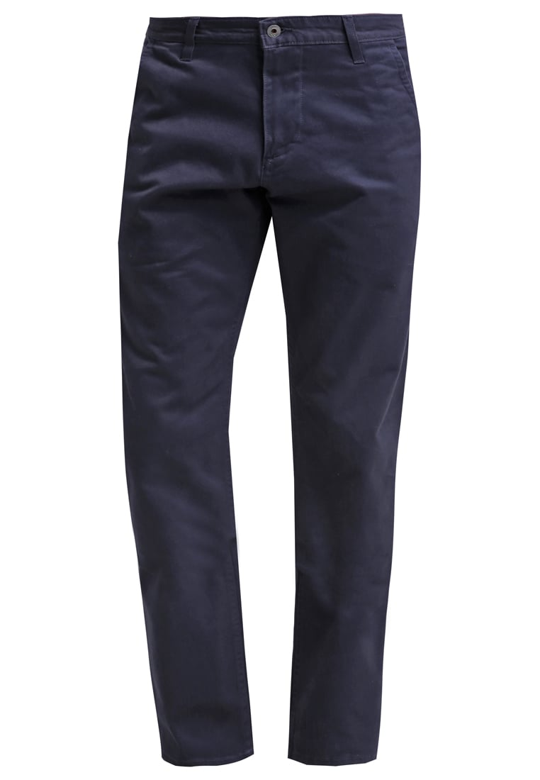 DOCKERS ALPHA Chinosy dark blue - 44715