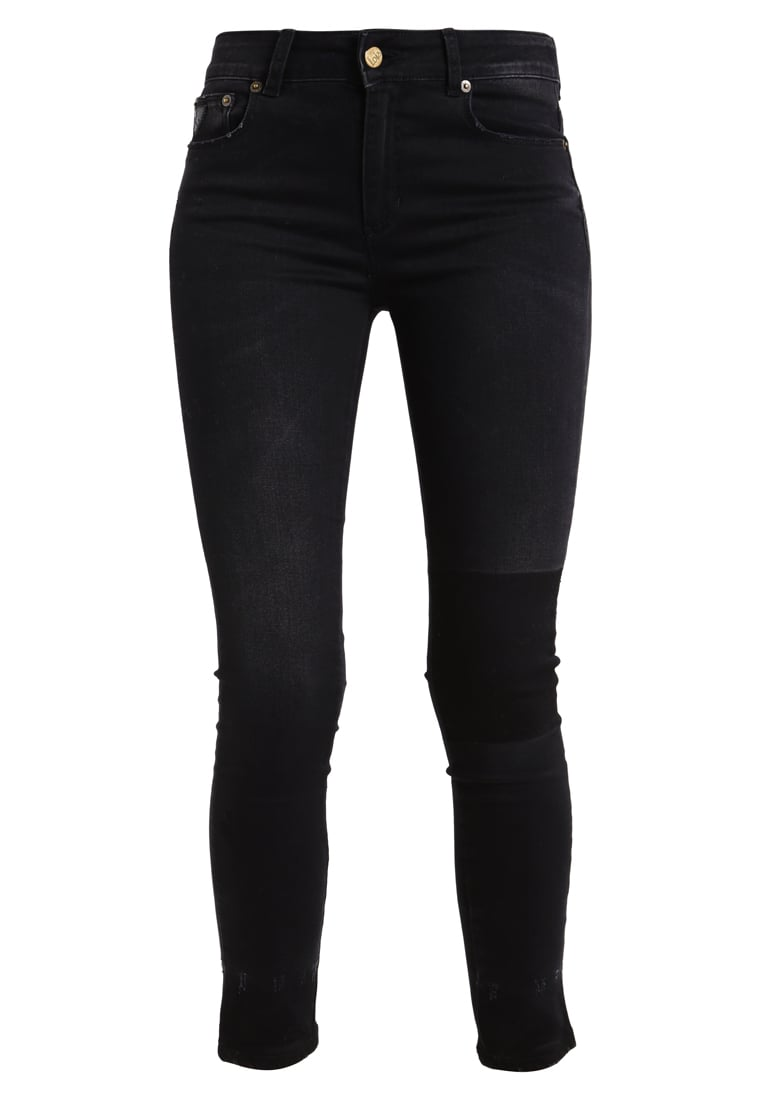 LOIS Jeans CORDOBA Jeans Skinny Fit occlusion black - 2093