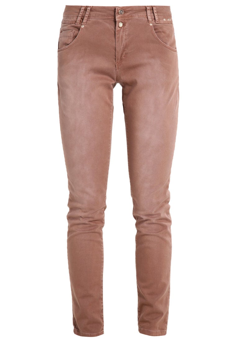 Cartoon Jeansy Relaxed fit fawn - 8202/7778