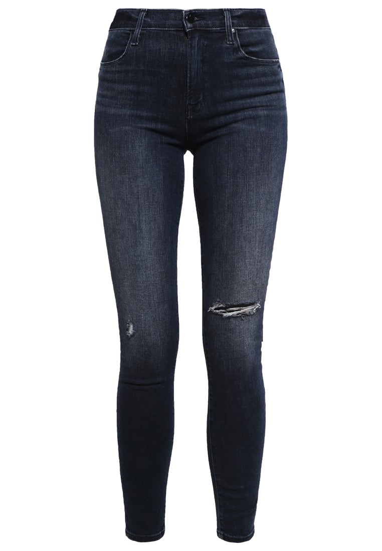 J Brand MARIA Jeans Skinny Fit blue denim - JB000200