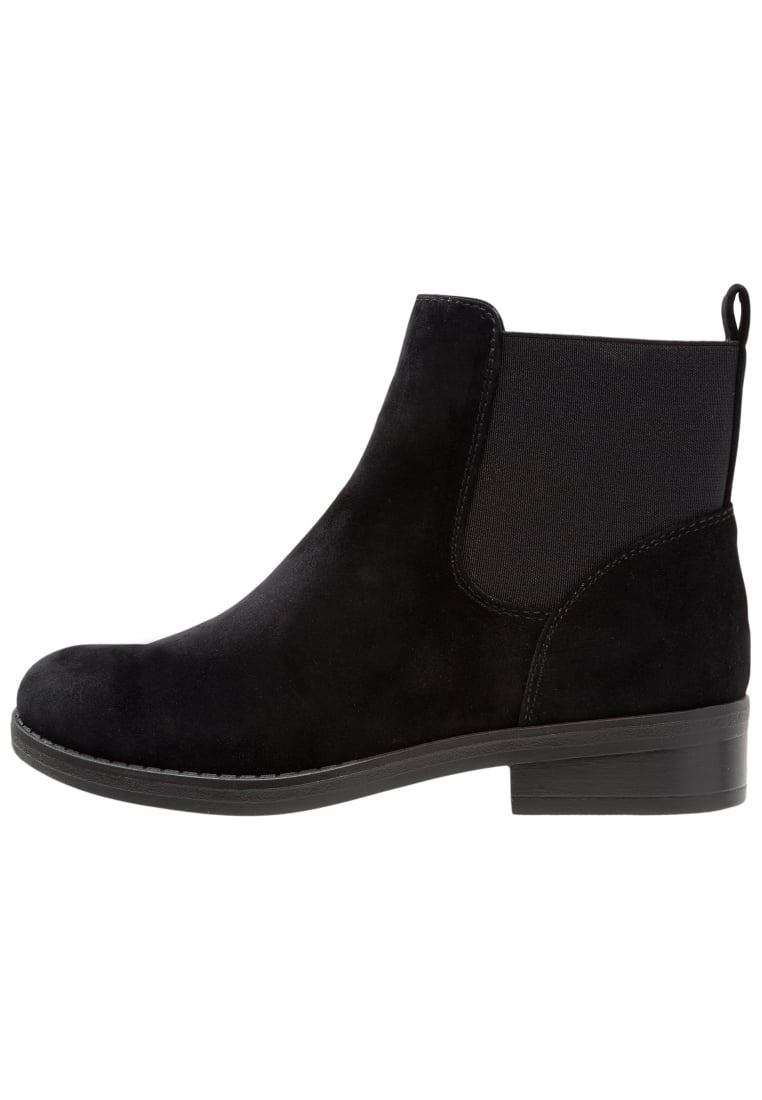 Even&Odd Ankle boot black - CL-005