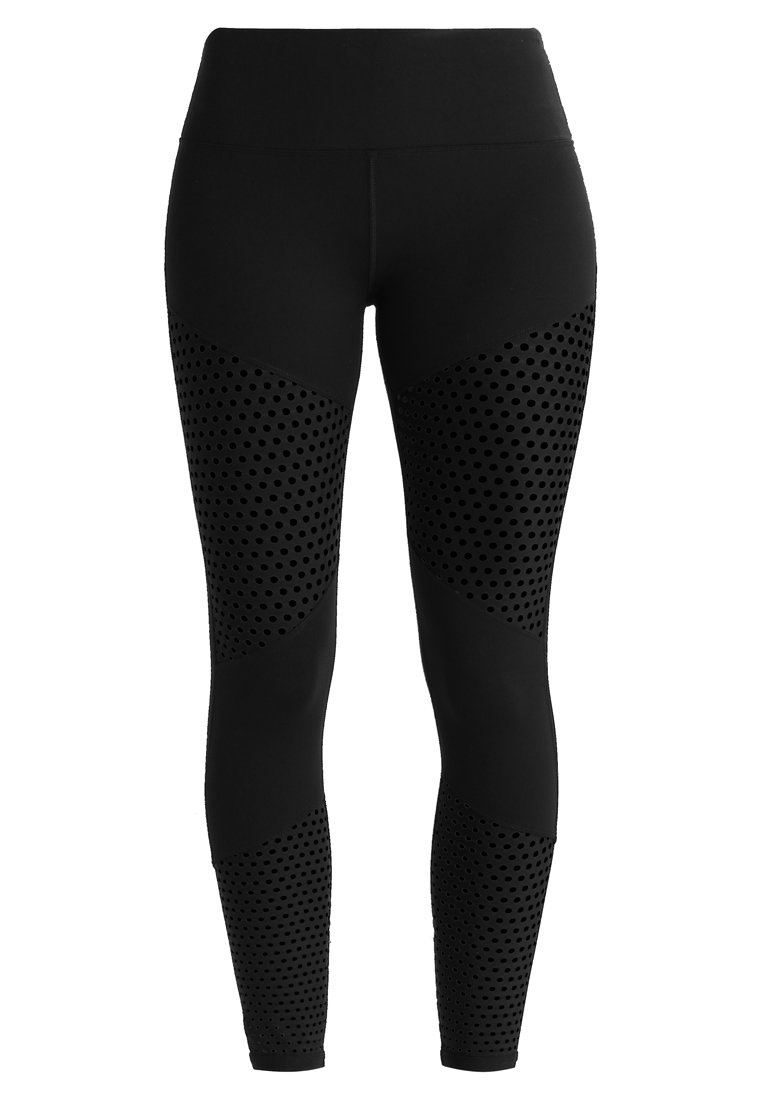 Lorna Jane ENERGISED CORE Legginsy black - W011847