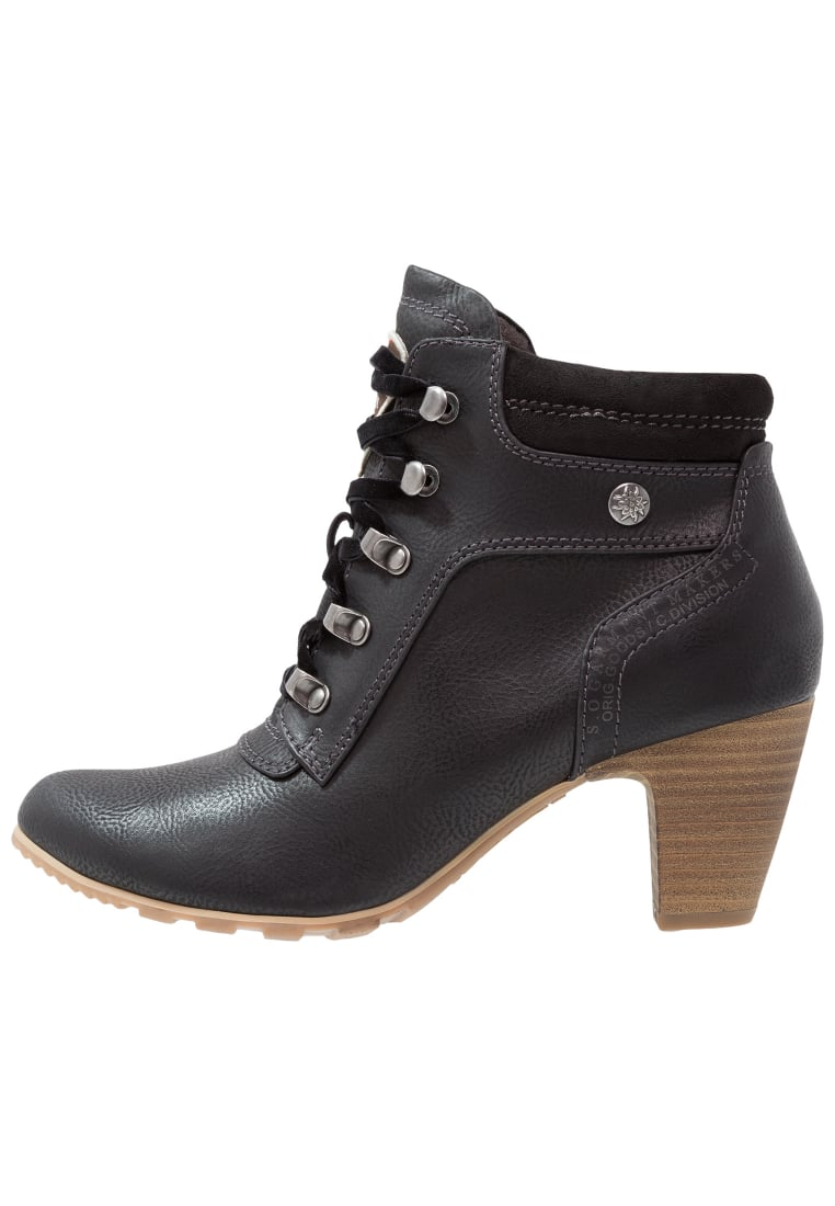 s.Oliver RED LABEL Ankle boot black - 5-5-25133-39