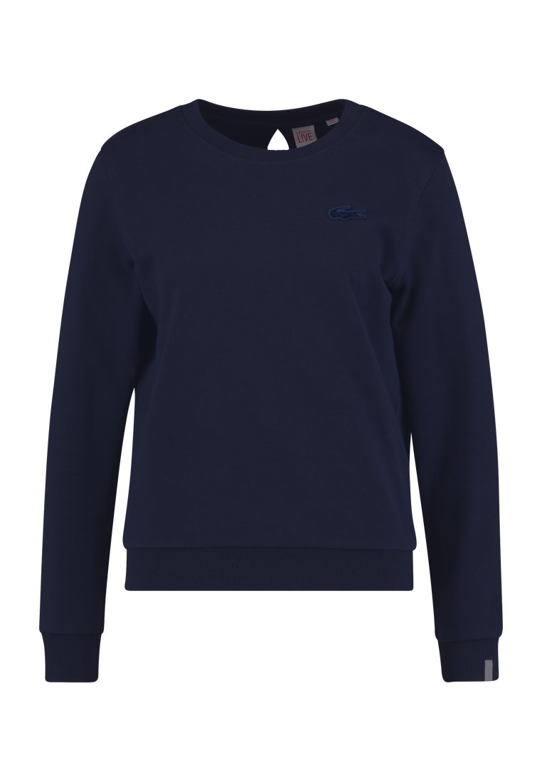 Lacoste LIVE Bluza navy blue - SF2700-00