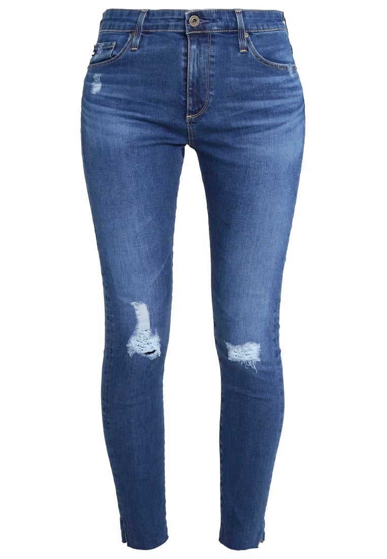 AG Jeans Jeans Skinny Fit interim destroyed - REV1777-SR