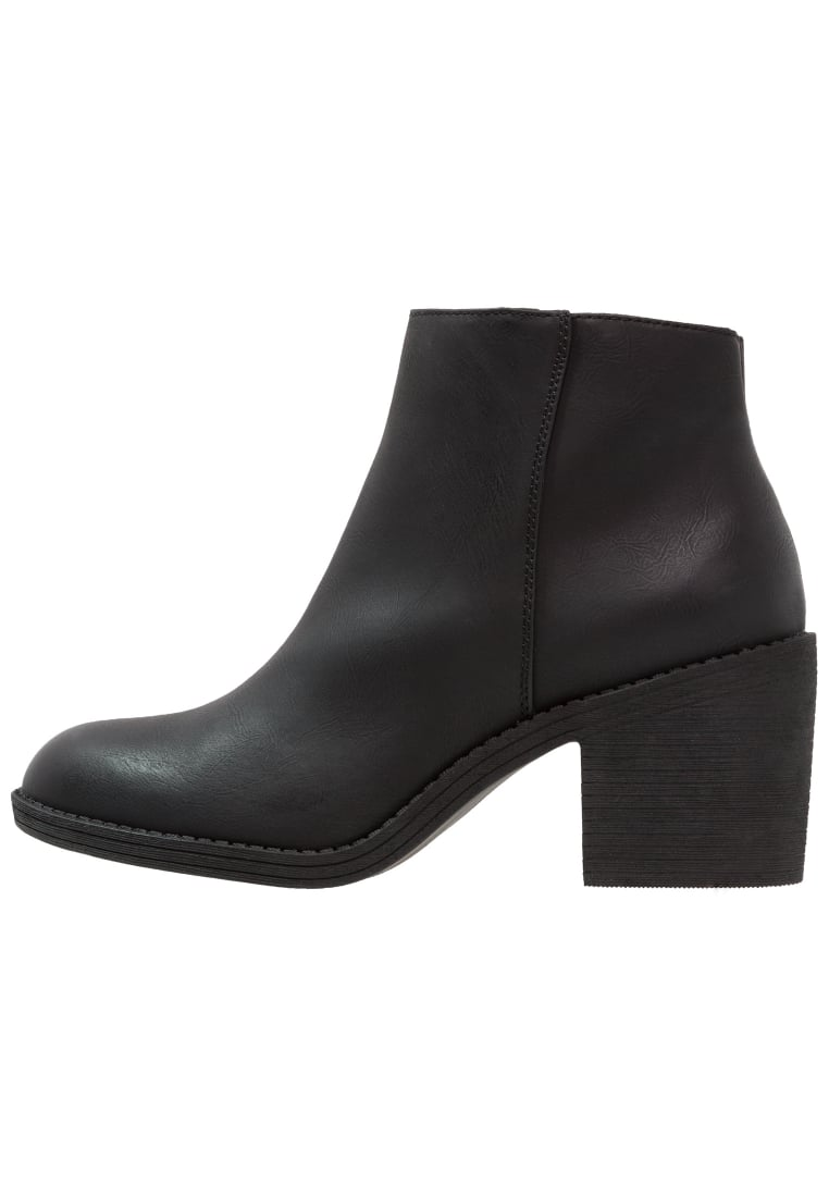 Even&Odd Ankle boot black - WT-5017 NEW