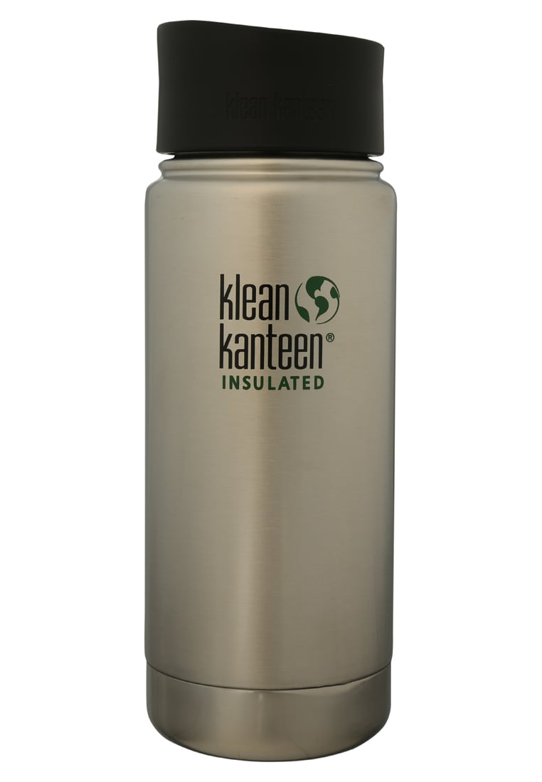 Klean Kanteen 473ml Bidon silvercoloured - 8020230