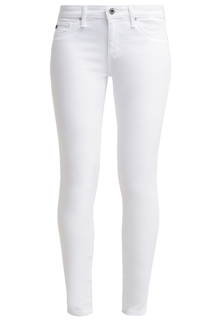 AG Jeans Jeans Skinny Fit white - SSW1389